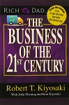 The Business of The 21st Century Paperback Book AutoShip Subscription