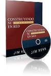 CD - Construyendo su Red de Mercadeo - Jim Rohn (Spanish)