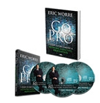 Go Pro Book & CD Combo