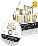 The Next Millionaires Audio CD By Paul Zane Pilzer