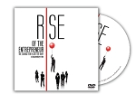 Rise Of The Entrepreneur DVD By Eric Worre